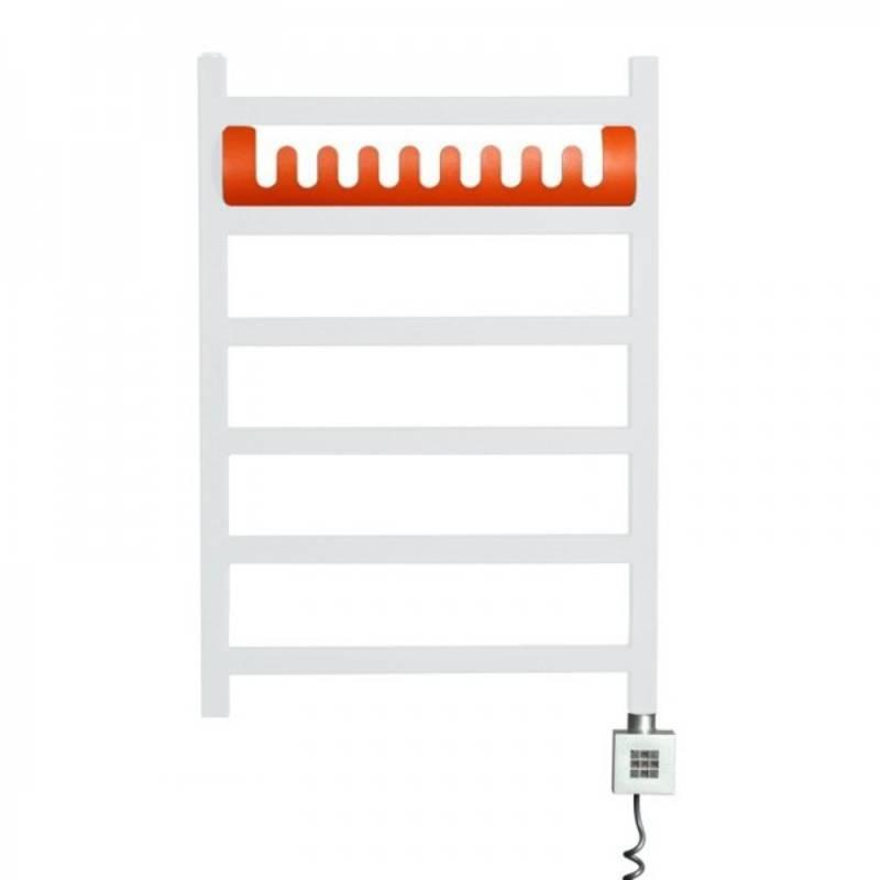 Θερμαντικό Σώμα/Πετσετοκρεμάστρα  Simple