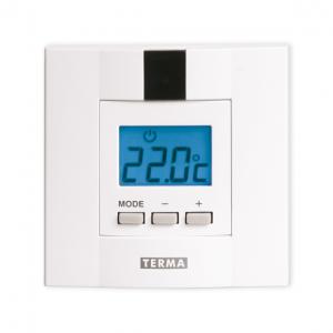 Θερμοστάτης & Θερμική Αντίσταση TERMA DT IR