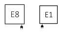 Πετσετοκρεμάστρα TERMA Kioto - Συνδέσεις