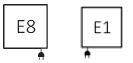 Πετσετοκρεμάστρα TERMA Marlin One - Συνδέσεις
