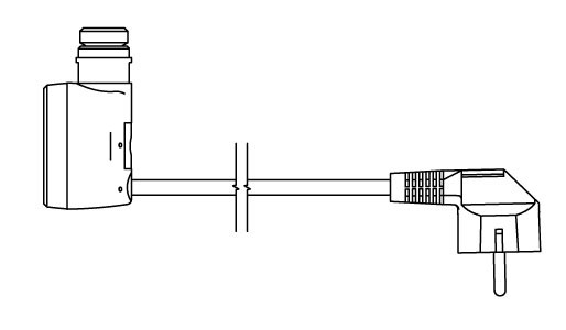 Θερμοστάτης & Θερμική Αντίσταση TERMA MOA - Τεχνικά Χαρακτηριστικά