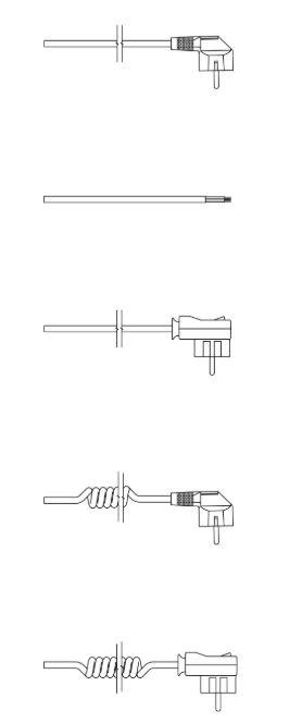 Θερμοστάτης & Θερμική Αντίσταση TERMA REG 2 - Τεχνικά Χαρακτηριστικά