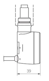 Θερμοστάτης & Θερμική Αντίσταση TERMA SEC - Τεχνικά Χαρακτηριστικά