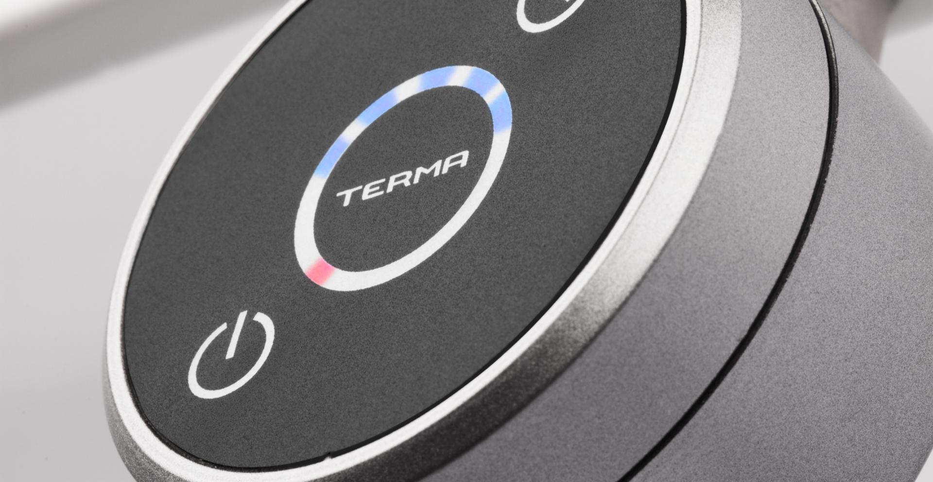 Θερμοστάτης & Θερμική Αντίσταση TERMA SEC