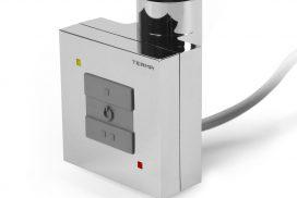 Θερμοστάτης & Θερμική Αντίσταση TERMA SKT 1