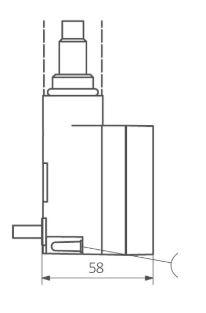 Θερμοστάτης & Θερμική Αντίσταση TERMA SKT 3 - Τεχνικά Χαρακτηριστικά