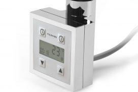 Θερμοστάτης & Θερμική Αντίσταση TERMA SKT 3
