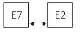 Θερμαντικό Σώμα TERMA Triga E - Συνδέσεις