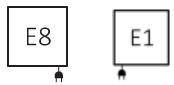 Θερμαντικό Σώμα TERMA Tune VWS E - Συνδέσεις
